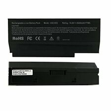 Asus G73JH-X2 Laptop Battery (Li-Ion 14.8V 5200mAh)