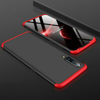 For Xiaomi Mi 9 SE/Redmi Note 7 Shockproof Removable Hybrid Hard PC Case Cover