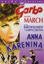 Anna Karenina (1935) Greta Garbo / Fredric March DVD NEW **FAST SHIPPING**