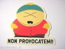 VECCHIO ADESIVO / Old Sticker SOUTH PARK Eric Cartman (cm 10 x 10)