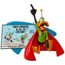 2017 Hallmark Pre-Order Duck Dodgers in the 24½th Century Looney Tunes Ornament