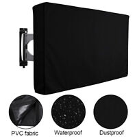 "TV Cover Outdoor Weatherproof Television Protector for 30""-65"" LCD LED Plasma TV"