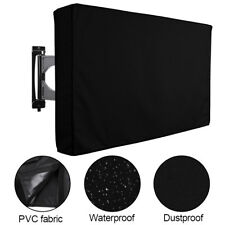"""TV Cover Outdoor Weatherproof Television Protector for 30""""-67"""" LCD LED Plasma TV"""