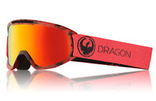 Dragon 2018 DX2 Snow Goggle Mill Lumalens Ski Snowboard Sports Race Authentic