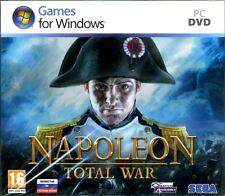 Napoleon: Total War | PC DVD RUSSIAN