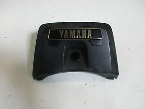 Yamaha (XV) 500 Se Special 26R Cubierta Cofre Cubierta Abertura Marco