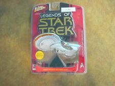 Johnny Lightning Legends of Star Trek Series 4 USS U.S.S. Enterprise NCC-1701-D