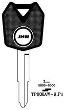 JMA transponder key shell Kawasaki KAW-9.P1