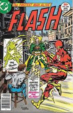 The Flash Comic Book #248, DC Comics 1977 VERY FINE+