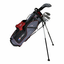 US Kids ULTRA LIGHT UL 60 bambini Mazza da Golf-Set statura 151-158 cm Rh Nuovo!