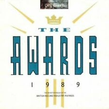 Awards 1989 (Brit Awards) Fleetwood Mac, Tanita Tikaram, George Michael.. [2 CD]