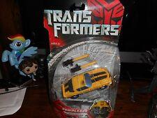 HAsbro Transformers Movie 2007 Bumblebee Classic Camaro, MISP MISB unopened