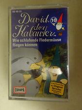 XXXX David der Kabauter , Folge 10  , Europa