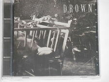 DROWN -Hold On To The Hollow- CD