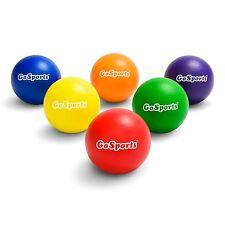 GoSports Premium Dodgeball Set with Mesh Carry Bag **Set of 6**