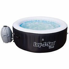 Lay-z-Spa 54123-BNNX16AB02 Miami gonflable Portable Hot Tub Spa 2-4 personne