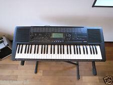 YAMAHA PSR-420 61-Key Full-Size MIDI Keyboard with Touch Sensitive Keys