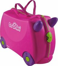 Trunki Rolling Travel Bags & Hand Luggage