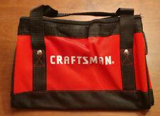 20v Craftsman Heavy Duty Tool Bag Drill Impact 11*7*7 20 volt New!!