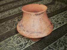 ANCIENT Extremely Rare Clay Cup Cucuteni Trypillian Culture 4 - 3 century BC #