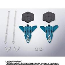 BANDAI DX CHOGOKIN Macross VF 31F Ril Draken set for Siegfried JAPAN OFFICIAL