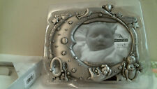 Malden Baby photo picture frame New In Box With Nursery Rhyme Hey Diddle Diddle