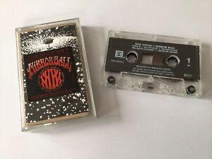 Neil Young - Mirror Ball - Cassette HDCD 1995 Scarce Pearl Jam LOOK