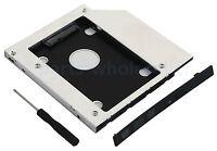 2nd HDD SSD HD Caddy for ASUS X555L X555LA X555LB Q551L R554L R510J R556L N552VX