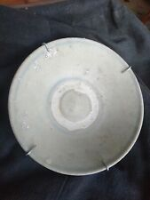 Ship wreck Ming Dynasty bowl jade colour lost at sea porcelain ceramic