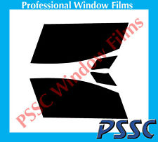 Honda Insight 2009-2014 Pre Cut Window Tint / Front Windows