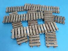 Resicast 1/35 British Pattern Wood Duckboard Sections WWI (8 Walk Boards) 352376