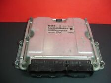 CHRYSLER PT CRUISER 2.2 ENGINE ECU 0281010292 P05033032AE YM2AA 0 281 010 292