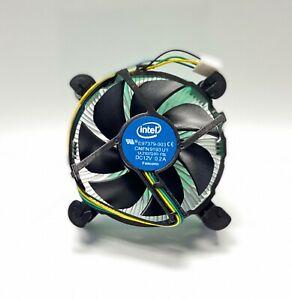 Lot of 100 Intel E97379-003 Core i3 i5 i7 Socket 1150 1155 1156 CPU FAN HEATSINK