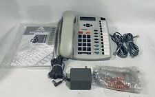 Aastra Mitel 9120 2 Line Home Or Office Telephone Feature Rich Phone