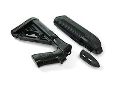Adaptive Tactical Mossberg 500 590 EX Performance Forend & Adj. Stock AT-02006