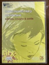 Complementary Childcare - Asthma, Coughs And Colds Discovery DVD