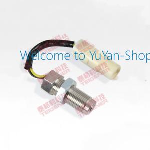 1pc Shengang excavator SK200-3 SK200 speed sensor VAMC845235 #R426 DF