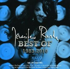 Jennifer Rush - Best of 1983-2010 [New CD]
