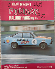 More details for mallory park bbc radio 1 fun day with extras