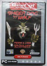 SHEEP DOG N WOLF RALPH IL LUPO IN ATTACCO PORRO & LOBO PC ITA  ESP ENG