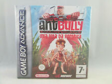 Nintendo Gameboy Advance GBA - Ant-Bully NEW SEALED