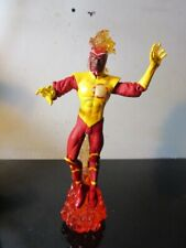 DC Direct Infinite Crisis Series 2 Action Figure Firestorm LOOSE