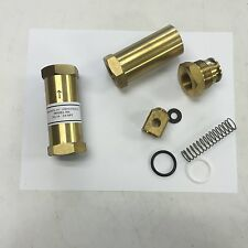 Check Valves 3/4 NPT Industrial