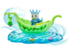 Sylvanian Families Calico Critters Misty Forest Series Water Fairy w/ Gondola