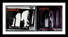 IMMORTALIS INDICIUM DE MORTUIS 1991 MORBID MUSIC POLLUTED INHERITANCE OBSCENITY
