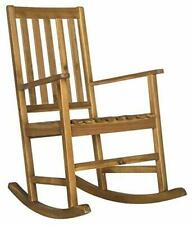 Safavieh Outdoor Living Barstow Rocking Chair
