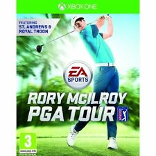 Rory McIlroy PGA Tour Golf Xb1 Xbox One &