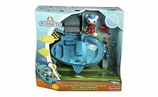 Octonauts Gup-A and Barnacles Mission Vehicle and Accessories Playset