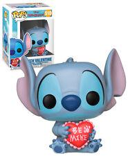 Disney Lilo & Stitch Valentine Funko Pop Vinyl Figure #510 - Minor Flaw