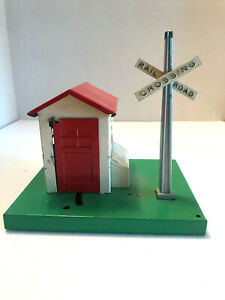LIONEL O GAUGE - GATEMAN - #45N - TESTED AND WORKS PERFECTLY